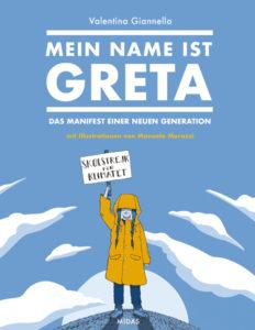 »Nur Demokratie in Verbindung mit Wissenschaft und dem Wohlwollen der Nationen untereinander kann uns retten.« (Greta Thunberg)